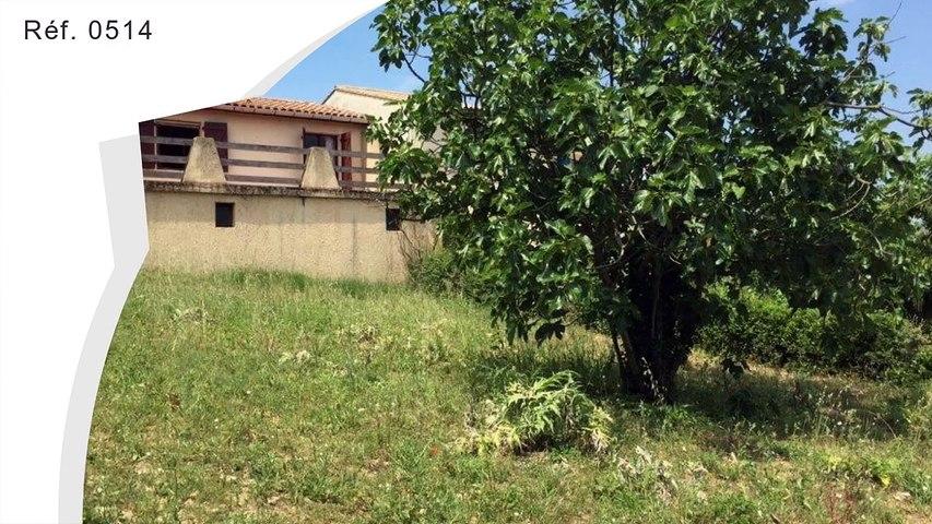 A vendre - Maison/villa - La digne d aval (11300) - 4 pièces - 73m²