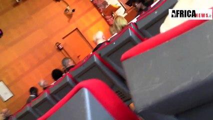 """8.dibattito """"Fare industria in Africa"""" - OA2016"""