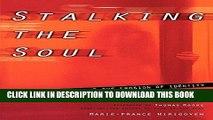 [EBOOK] DOWNLOAD Stalking the Soul GET NOW