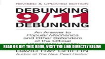 [EBOOK] DOWNLOAD Debunking 9/11 Debunking: An Answer to Popular Mechanics and Other Defenders of