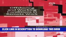 [PDF] Offshoring and Working Conditions in Remote Work (International Labour Organization (ILO)