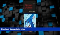Big Deals  Criminal Evidence 6th (sixth) edition Text Only  Best Seller Books Most Wanted
