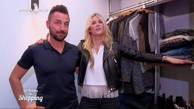 Les Reines du Shopping spéciale couples !