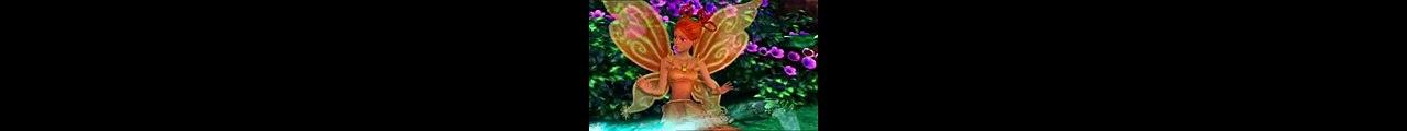 Barbie et la Magie de larc en ciel 2007 - Dessin Animé Complet En Francais