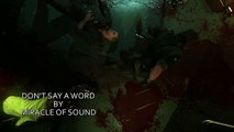 METAL GEAR SOLID V SONG - Don't Say A Word by Miracle Of Sound-41BP-0FnzeQ