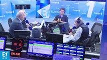 Centenaire de François Mitterrand : Hubert Védrine répond aux questions de Jean-Pierre Elkabbach