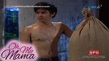 Oh, My Mama!: Julio's tragic past