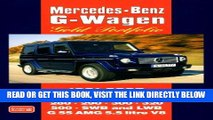 [READ] EBOOK Mercedes-Benz G-Wagen Gold Portfolio 1981-2005 BEST COLLECTION