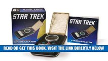 [EBOOK] DOWNLOAD Star Trek: Light-and-Sound Communicator PDF