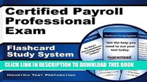 Read Now Certified Payroll Professional Exam Flashcard Study System: CPP Test Practice Questions