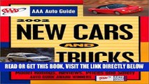 [FREE] EBOOK AAA Auto Guide New Cars   Trucks 2002 (Aaa New Car and Truck Buying Guide) BEST
