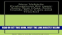 [FREE] EBOOK AAA AUTOTEST 1995 (Aaa Auto Guide New Cars and Trucks) ONLINE COLLECTION
