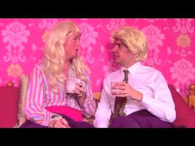 Dick & Debs   Comedy Spots Contest Entry