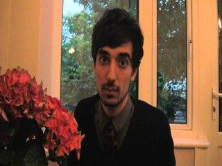 Respect me - I'm Funny | Comedy Spots Contest Entry