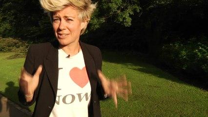 Lizzie Allan | Comedy Spots Contest Entry
