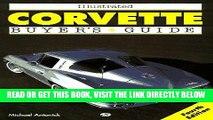 [FREE] EBOOK Illustrated Corvette Buyer s Guide (Motorbooks International Illustrated Buyer s