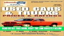 [READ] EBOOK Edmund s Used Cars   Trucks 2001: Prices   Ratings Summer (Edmundscom Used Cars and