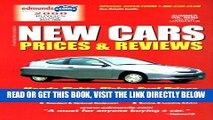 [FREE] EBOOK Edmund s New Cars Prices   Reviews: Vol. N3402 (Edmund s New Cars   Trucks Buyer s