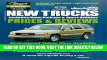 [READ] EBOOK Edmund s New Trucks Prices and Reviews 2000: Vans, Pickups   Sport Utilities ONLINE