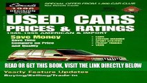 [FREE] EBOOK Edmund s 1996 Used Cars Prices   Ratings (Edmund s Used Cars   Trucks Buyer s Guide)