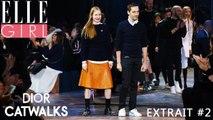 Dior Extrait #2 : Défilé 2016 | Catwalks, une décennie de mode à Paris avec Inna Modja | En exclusivité sur ELLE Girl