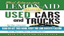 [FREE] EBOOK Lemon-Aid Used Cars and Trucks 2012–2013 (Lemon-Aid: Used Ca