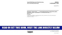 [FREE] EBOOK ISO 15500-18:2001, Road vehicles -- Compressed natural gas (CNG) fuel system