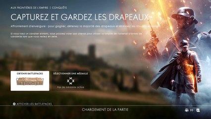 (thegamer) Battlefield™ 1 mode opération