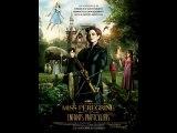 """La Toile d'Adrien : """"Miss Peregrine et les enfants particuliers"""" de Tim Burton"""