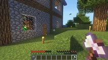 Minecraft Survival Island Episode 24 - Raid The Nether Fortress