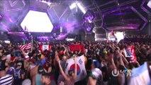 Aly & Fila Live @ Ultra Music Festival Miami 2016