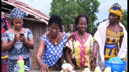 Côte d'Ivoire: La femme rurale veut être indépendante