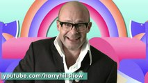 Harry Hill Message to the Fans Part 1