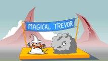 Magical Trevor 1 | Official German Version (offizielle deutsche Version)