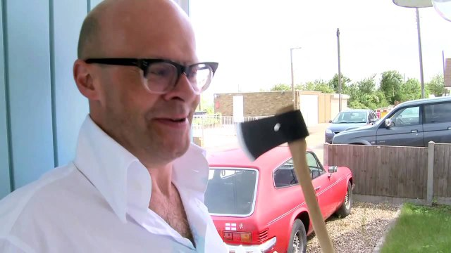 2 | Harmonica Tree | Harry Hill's Little Internet Show