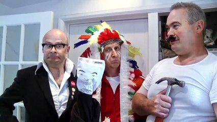 1 | Subo | Harry Hill's Little Internet Show