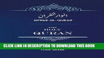 PDF] FREE The Holy Quran with Malayalam Translation [Read