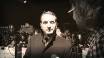 Holy Moly interviews Jean Dujardin star of The Artist