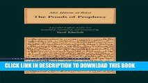 [PDF] FREE Abu Hatim al-Razi: The Proofs of Prophecy (Brigham Young University- Islamic