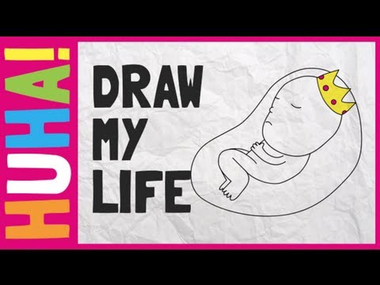 Draw My Life - Royal Baby George