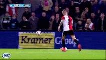 26-10-2016 Samenvatting Feyenoord - Excelsior