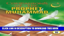 Ebook Companions of the Prophet Muhammad - Book 3 (Collection of Companions of the Prophet