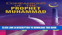 Best Seller Companions of the Prophet Muhammad - Book 1 (Collection of Companions of the Prophet