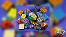 Le Saviez-Vous  - Spécial Rubik's Cube ! avec le Top 10 des Rubik's Cubes les Plus Insolites ! (1)