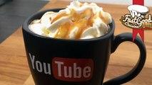 Recette Starbucks : Café Caramel beurre Salé