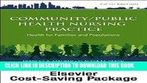 [FREE] EBOOK Community/Public Health Nursing Online for Community/Public Health Nursing Practice
