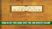 [READ] EBOOK Jack s Notebook: A business novel about creative problem solving BEST COLLECTION