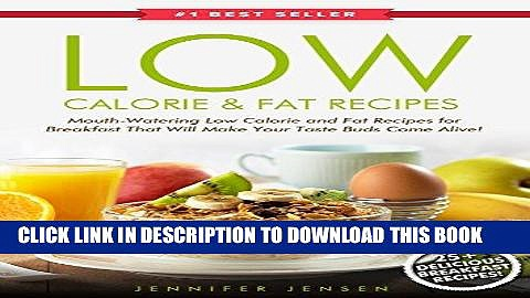 Best Seller Low Calorie   Fat: Healthy Breakfast Recipes! Discover New Healthy Breakfast Ideas.