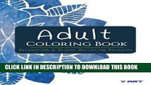 Best Seller Adult Coloring Book: Adults Coloring Books, Coloring Books for Adults : Relaxation