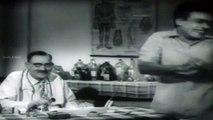 Badi Panthulu Movie || Raja Babu Hilarious Comedy Scene || NTR, Anjali Devi || Shalimarcinema